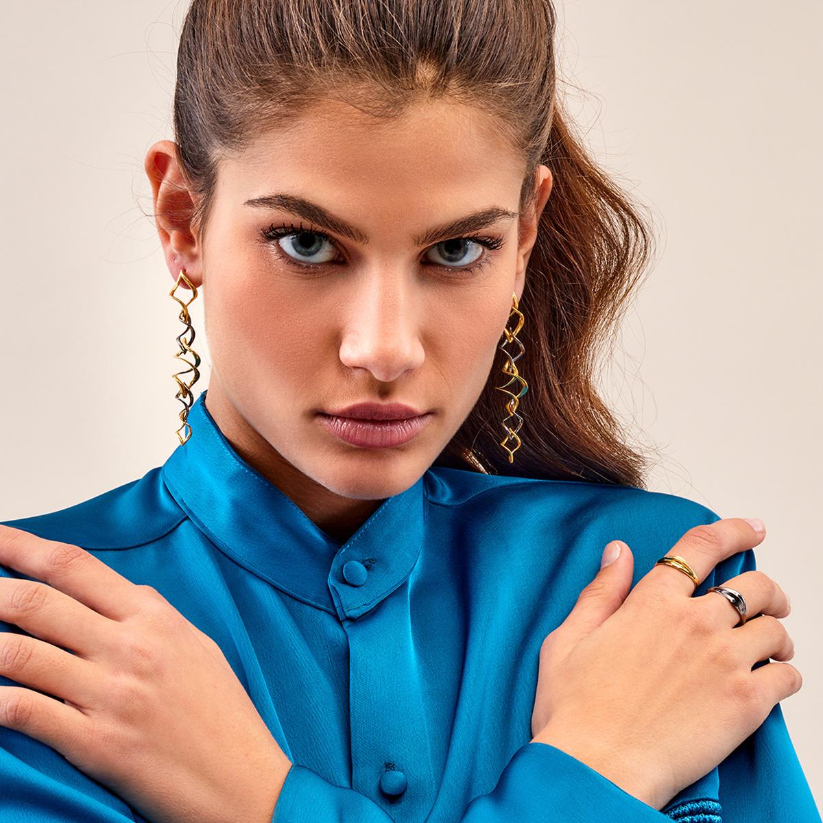 Eleni Orfanou - Genesis Collection
