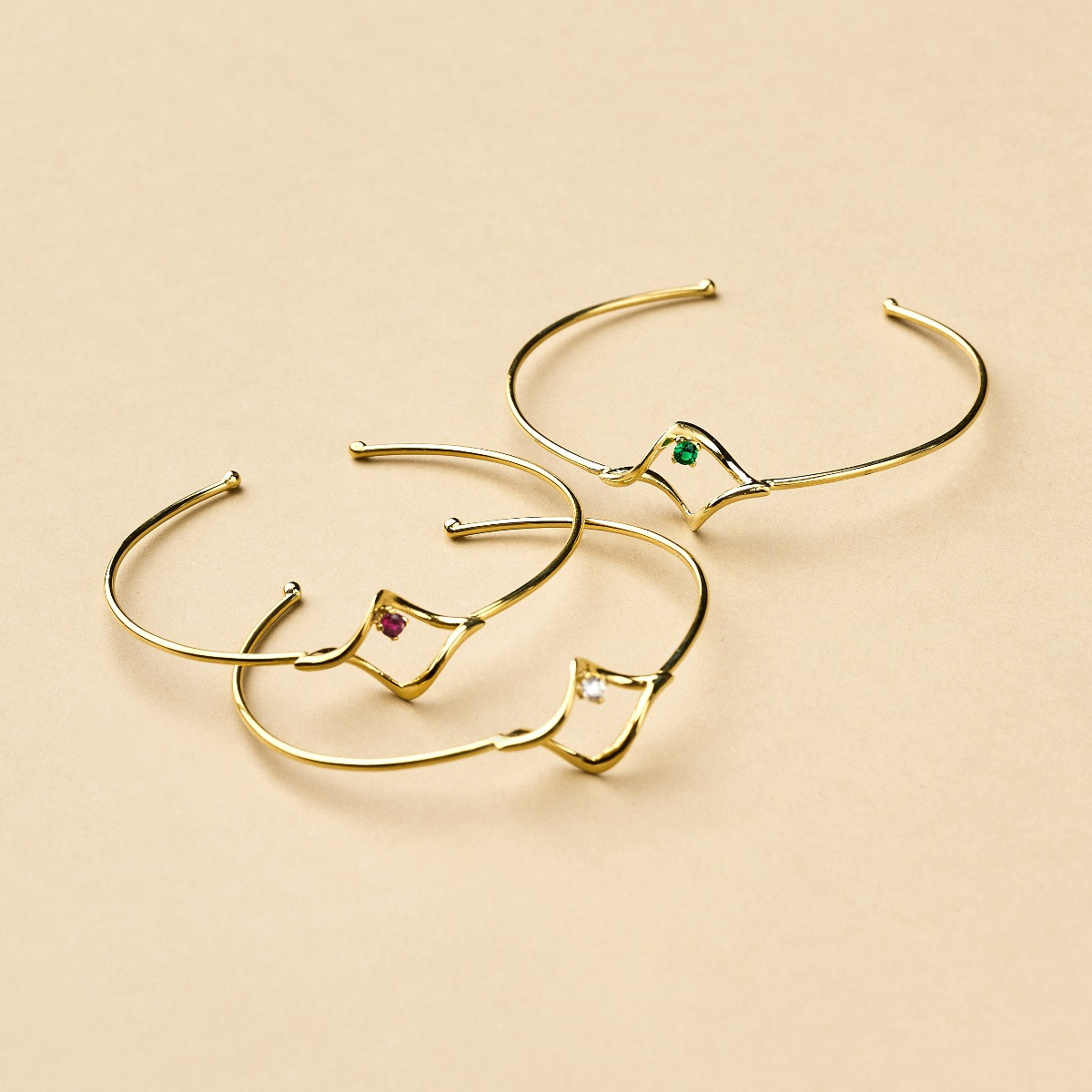 Eleni Orfanou - Bracelets