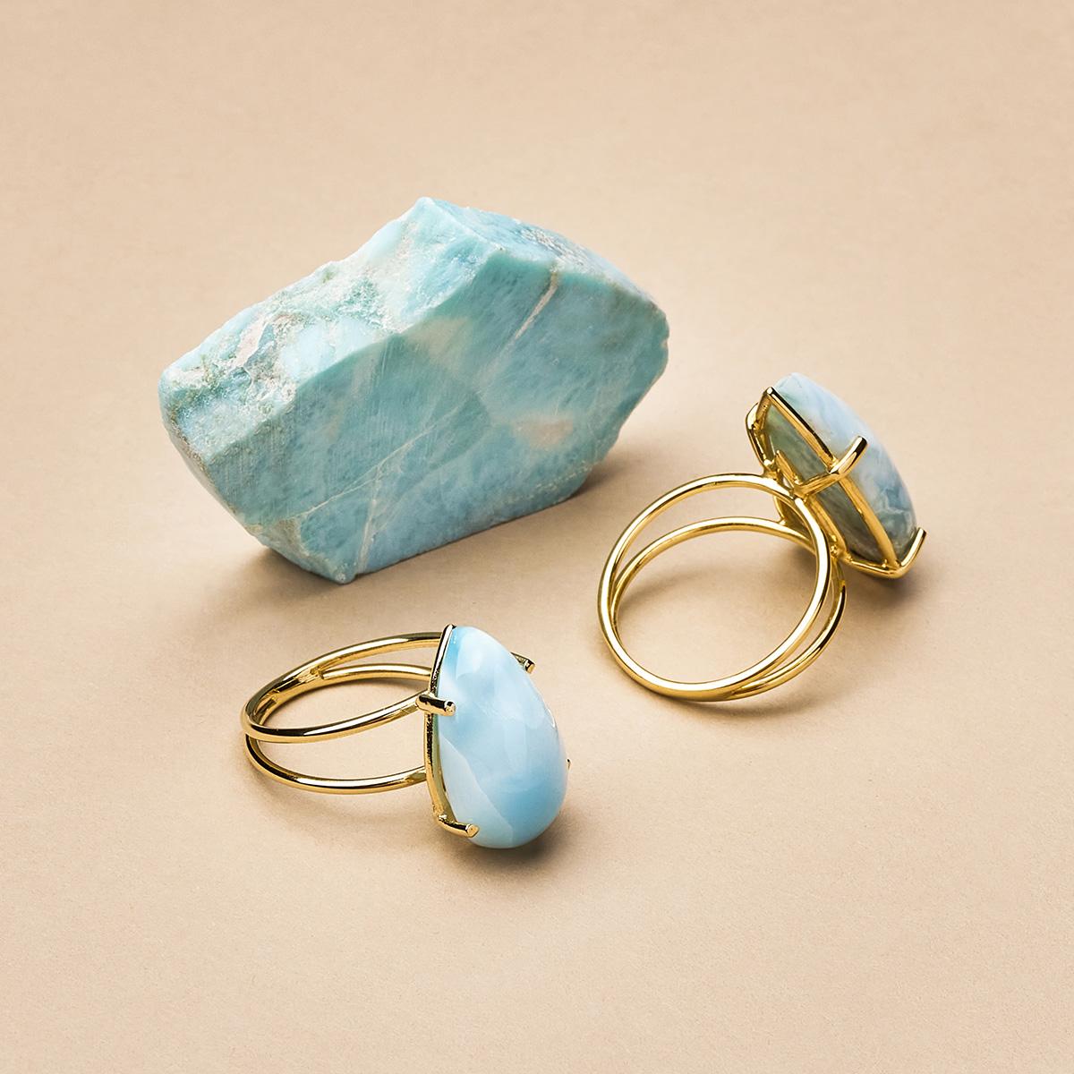 Eleni Orfanou - Lifestones Collection