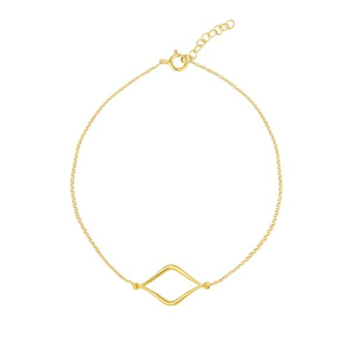 Aesthesis Bracelet – gold