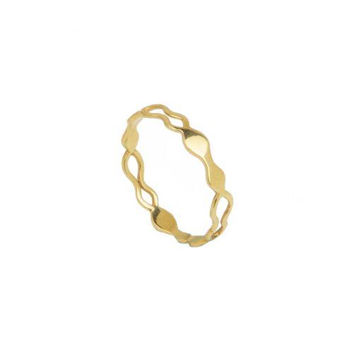 Rhea Ring - gold