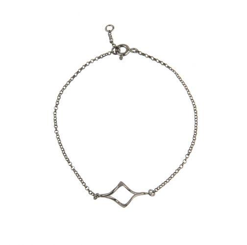 Genesis Bracelet - silver