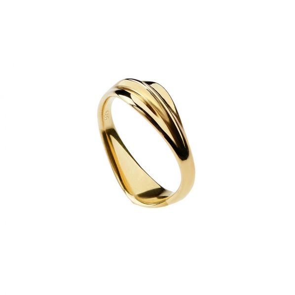 Genesis Ring - silver