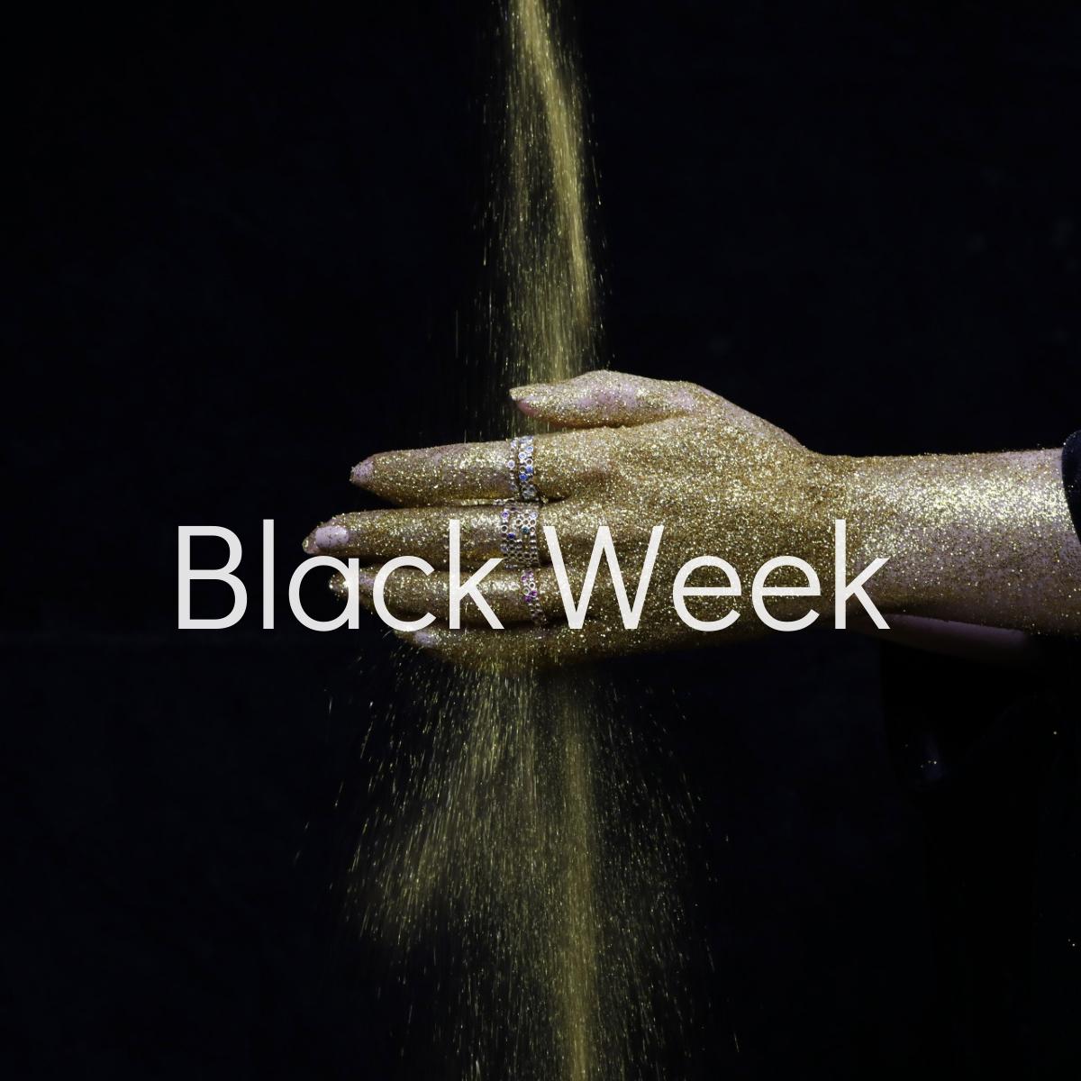 Eleni Orfanou - Black Friday