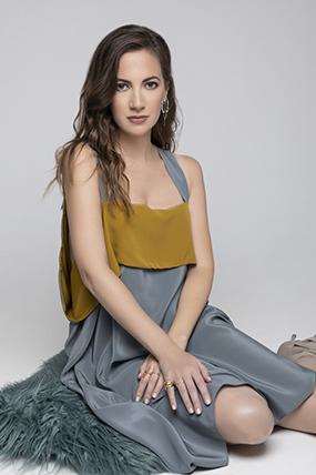 Eleni Orfanou
